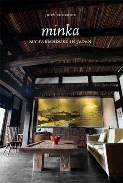 Minka (eBook, PDF) - Roderick, John