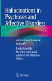 Hallucinations in Psychoses and Affective Disorders (eBook, PDF)