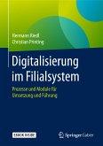 Digitalisierung im Filialsystem (eBook, PDF)