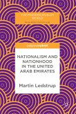 Nationalism and Nationhood in the United Arab Emirates (eBook, PDF)
