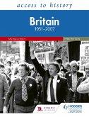 Access to History: Britain 1951-2007 Third Edition (eBook, ePUB)