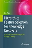 Hierarchical Feature Selection for Knowledge Discovery (eBook, PDF)