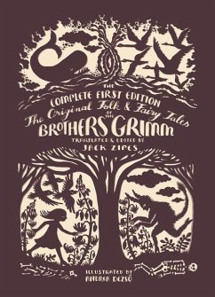 Original Folk and Fairy Tales of the Brothers Grimm (eBook, PDF) - Grimm, Jacob