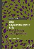 Why Counterinsurgency Fails (eBook, PDF)