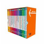 Harvard Business Review Guides Ultimate Boxed Set (16 Books) (eBook, ePUB)