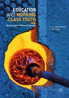 Education and Working-Class Youth (eBook, PDF)