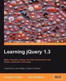 Learning jQuery 1.3 (eBook, PDF)