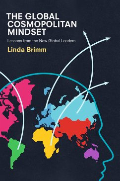 The Global Cosmopolitan Mindset (eBook, PDF) - Brimm, Linda