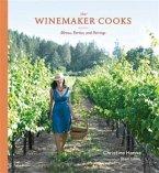 Winemaker Cooks (eBook, PDF)