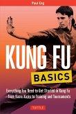 Kung Fu Basics (eBook, ePUB)