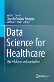 Data Science for Healthcare (eBook, PDF)