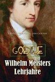 Wilhelm Meisters Lehrjahre (eBook, PDF)