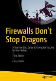 Firewalls Don't Stop Dragons (eBook, PDF)