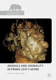 Animals and Animality in Primo Levi's Work (eBook, PDF)