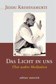 Das Licht in uns (eBook, ePUB)