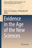 Evidence in the Age of the New Sciences (eBook, PDF)