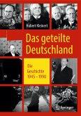 Das geteilte Deutschland (eBook, PDF)