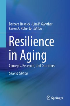 Resilience in Aging (eBook, PDF)