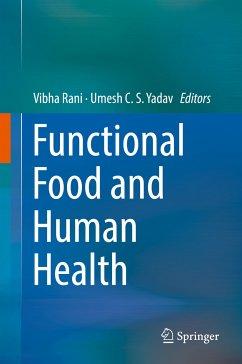 Functional Food and Human Health (eBook, PDF)
