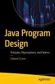 Java Program Design (eBook, PDF)