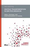 Digitale Transformation in der MICE-Branche (eBook, ePUB)