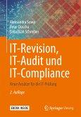 IT-Revision, IT-Audit und IT-Compliance (eBook, PDF)