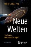 Neue Welten - Star Trek als humanistische Utopie? (eBook, PDF)
