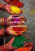 Indian Women in Leadership (eBook, PDF)