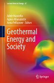 Geothermal Energy and Society (eBook, PDF)