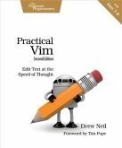 Practical Vim (eBook, PDF)