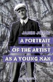 Portrait of the Artist as a Young Man (eBook, PDF)