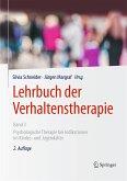 Lehrbuch der Verhaltenstherapie, Band 3 (eBook, PDF)