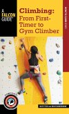 Climbing: From First-Timer to Gym Climber (eBook, ePUB)