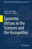 Epistemic Virtues in the Sciences and the Humanities (eBook, PDF)