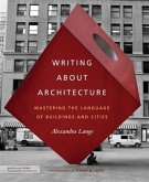 Writing About Architecture (eBook, PDF)