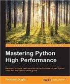 Mastering Python High Performance (eBook, PDF)