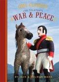 Cozy Classics: War & Peace (eBook, PDF)