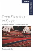 From Storeroom to Stage (eBook, ePUB)