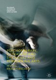 Psychotherapy, Literature and the Visual and Performing Arts (eBook, PDF)