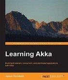 Learning Akka (eBook, PDF)