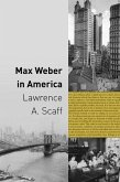 Max Weber in America (eBook, PDF)