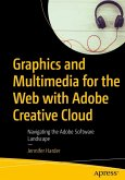 Graphics and Multimedia for the Web with Adobe Creative Cloud (eBook, PDF)