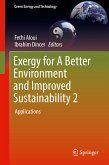Exergy for A Better Environment and Improved Sustainability 2 (eBook, PDF)