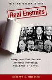 Real Enemies (eBook, PDF)