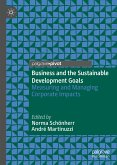 Business and the Sustainable Development Goals (eBook, PDF)