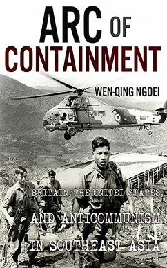 Arc of Containment (eBook, ePUB)