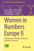 Women in Numbers Europe II (eBook, PDF)