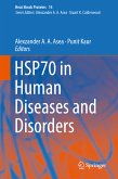 HSP70 in Human Diseases and Disorders (eBook, PDF)