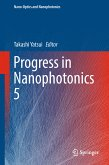 Progress in Nanophotonics 5 (eBook, PDF)