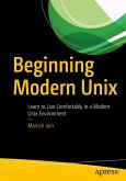 Beginning Modern Unix (eBook, PDF)